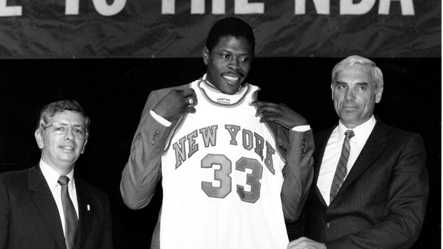 How the NBA cheated the draft and got away with it