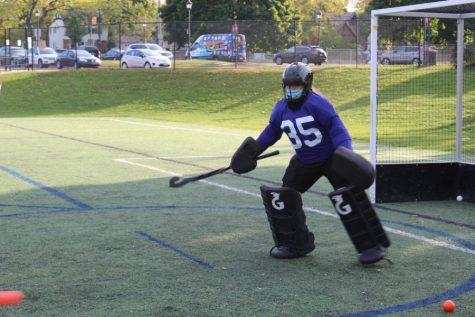 Girls varsity field hockey ends a thriller of a season going 2-6-2