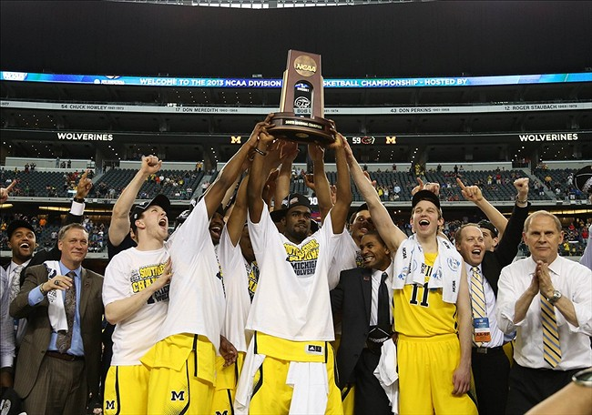 2013: The best Michigan Basketball team of the decade?