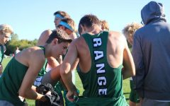 Cross country bounces back at Pre-Regionals