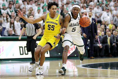 Michigan vs. Michigan State 2020-21 basketball preview