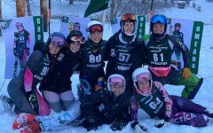 Ski team finds early success and prepares for Regionals