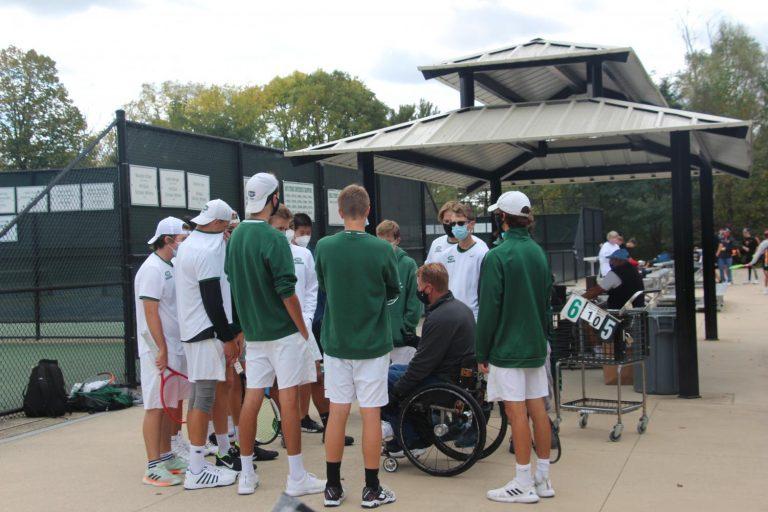 Boys+varsity+tennis+takes+third+place+at+state+tournament
