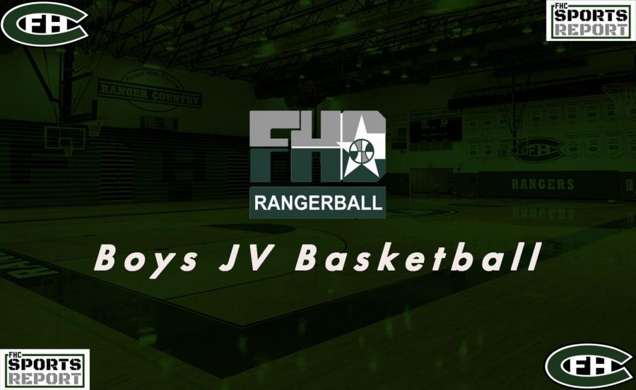 Boys JV basketball falls 55-51 against Grand Rapids Christian