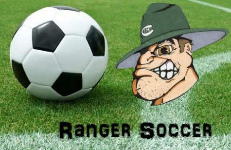 Rangers JV soccer suffers 1-0 loss in opening round of conference tournament