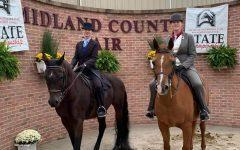 The FHC equestrian team caps off their season in a successful fashion