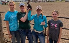 FHC equestrian qualifies for the all-encompassing regional tournament