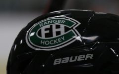 Hockey falls to 4-9 after suffering losses in both weekend games