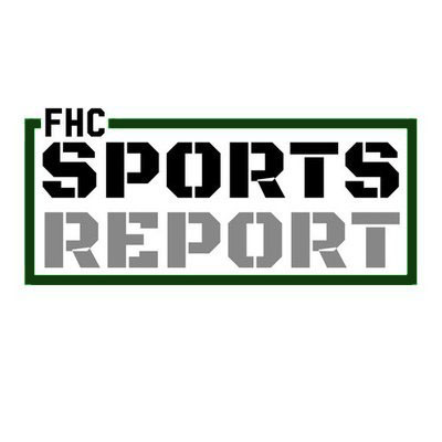 Welcome to the new home of the FHC Sports Report!
