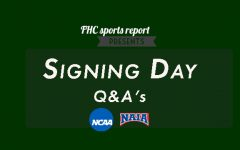 Signing Day Q&A's