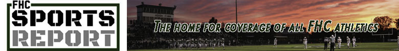 The home for coverage of all FHC athletics