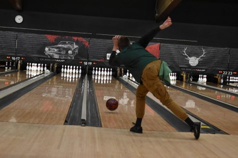 FHC bowling caps off the 2020-2021 season at Regionals