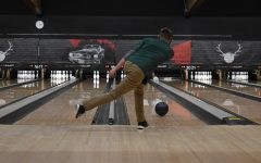 FHC boys bowling takes home its first victory on the season, beating Lowell 17-14