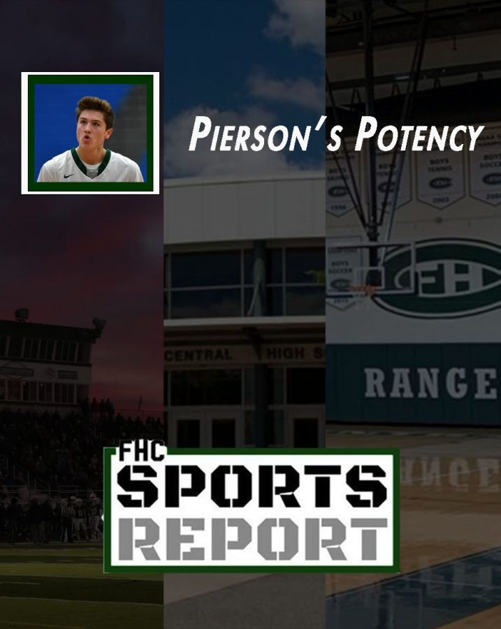 Pierson's Potency: March Madness edition