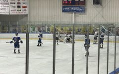 Rangers sneak past EGR but fall short to GR Catholic Central in Regional finals