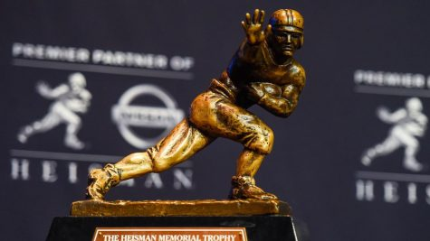 Ten years of busts: what happened to the Heisman Trophy winners from 2000-2010