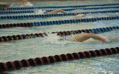 Rangers have successful swim and dive season despite Covid setbacks