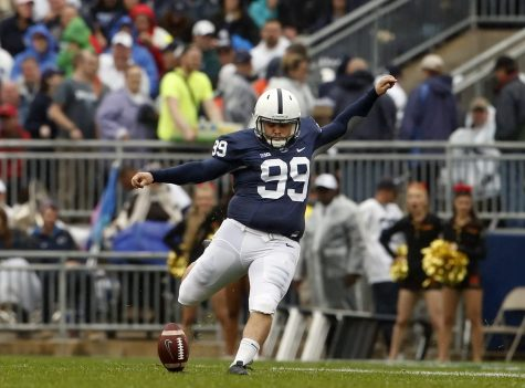 The hardest hitting kicker: what happened to Joey Julius?