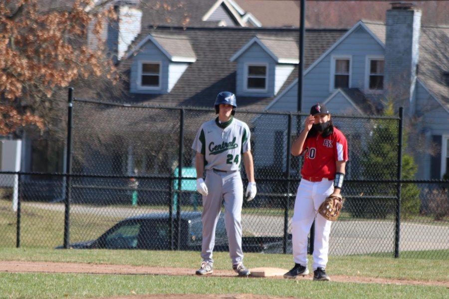 JV baseball caps off Grand Rapids Christian series with an unforgettable walk-off homer