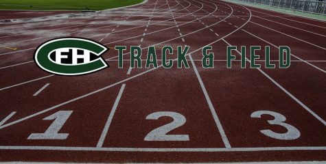 Boys track and field finishes in fifth place while girls claim third in the OK White Conference meet