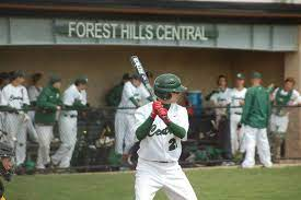 JV baseball caps off big week with a 16-0 win against Greenville