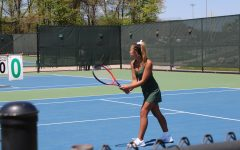 OK White Conference tennis tournament hosted by FHC: Photo Gallery