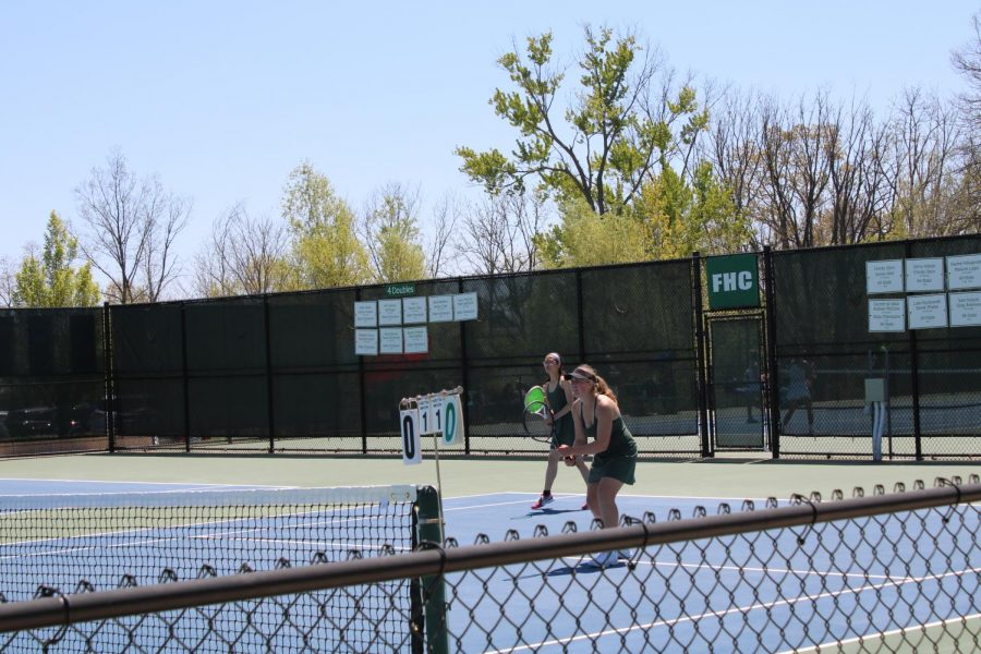 Hudsonville+knocks+off+girls+varsity+tennis+by+a+score+of+8-0
