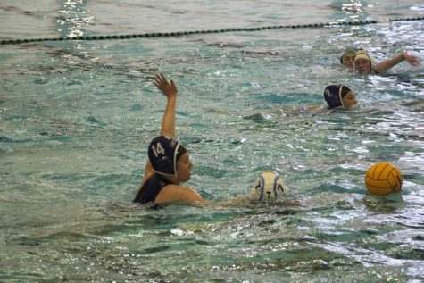 Varsity water polo drops district opener to East Kentwood and ends its season in disappointing fashion