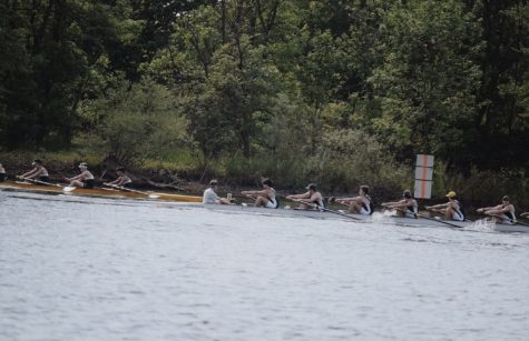 Three crew boats bring home the hardware and win gold medals at the state finals