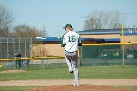 JV baseball reaches thirteen wins after sweeping Grand Haven in a doubleheader