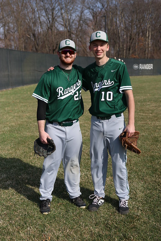 Varsity baseball goes 3-1 over the weekend with a notable 20-1 win over West Ottawa