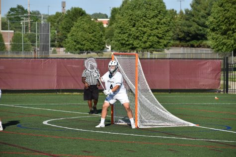 Boys varsity lacrosse vs. Forest Hills Northern: Photo Gallery