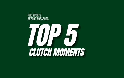 Top 5 Clutch Moments