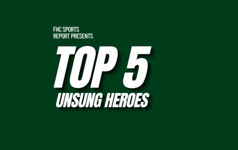 Top 5 Unsung Heroes