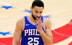 Ben Simmons: develop him or trade him?