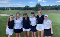 Girls JV golf continues to rule the course as the season heats up