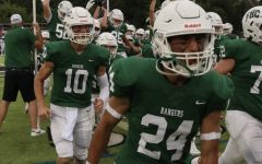 Varsity football shuts out Northview for the second time since 2019