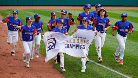 For the first time in sixty-two years, Michigan will bring home the LLWS