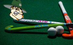 Varsity field hockey loses playoff brawl against Ann Arbor Huron 2-1