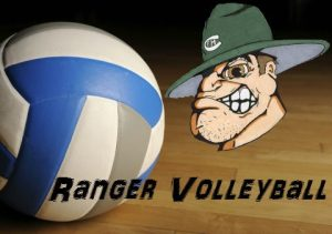 Varsity volleyball downs FHN by three sets on a bittersweet Senior Night